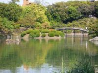 掬月亭からえん月橋.JPG